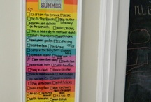 SuMmEr / by Kimberly Dale-Kerby