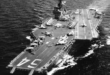 Vietnam aircraft carriers