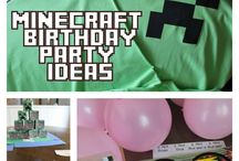 Party Plans / Ideas for Parties
