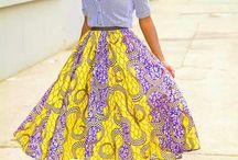 African Art Of Fashion