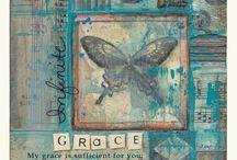 art journal / by Enola Delaney