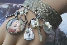 jewellery inspiration / art, jewellery, design