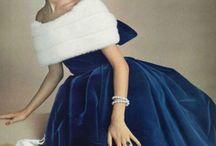 1940s - 1950s Fashion