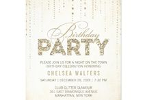 Invitations disco