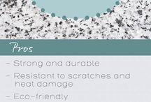 Materials/Finishes
