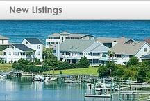 Wilmington NC Real Estate / by Fernando Junior