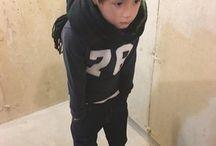 Fashion【boy】