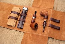 Smoke Pipe Accessories