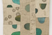 Textile art / Related to quilts