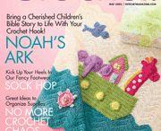 Crochet! Magazine