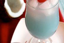 Cocktails' pics