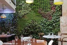 A Restaurantes