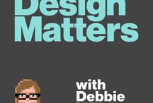 Creative Design Podcasts