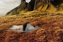 Krajiny - Landscapes