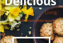 Simply Delicious Living Magazine