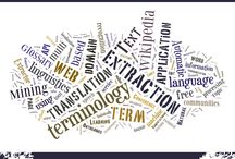 Terminology Extraction / Terminology management is the systematic collection, management and distribution of correct and consistent specialised terminology. The goal of terminology management is to improve internal communication and to disseminate knowledge throughout the company. Whether you are dealing with technical documentation or a business report, using standardised terminology is the key to effective communication, also in regard to customers and other stakeholders.