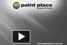 Paint Place - Service & Products