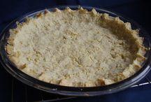 Recipes / by Parma Hanan