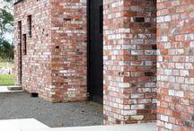 Cladding & exterior materials