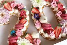 Cake and Dessert Trends 2018
