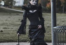 Gothic Style and Fashion ❤❤❤❤❤❤❤❤❤❤