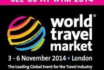World Travel Market 2014 / London