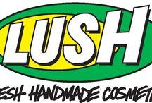 Lush / Lush lush lush