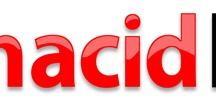 i ♥ hacidMAG - covers / Fashion Magazine Online