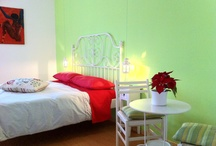 Rooms, The Romantic / The Romantic Room in Stay AT, bed and breakfast in Rome
