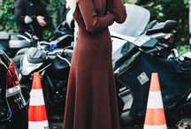 Robes // Dresses