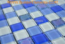 Mosaic Tiles Manufacturer in pune / Element Mosaics is a leading manufacturer of glass mosaic tiles in Pune, Maharashtra. We are specialized in glass mosaic tiles and supply them in various patterns e.g. plain color Tiles, random mix Tiles.