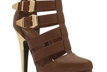 Shoes shoes shoes / Boots, heels & sandals