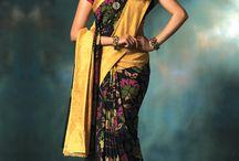 Indian Bridal Wears