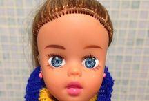 Vintage Dolls for Adoption