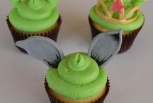 Shrek candy buffet ideas!