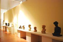 Pinacoteca Comunale - Faenza / Nata nel 1797, la Pinacoteca è il più antico museo di #Faenza. Regolarmente aperta al pubblico nel 1879, è ospitata nell'ex Convento dei Gesuiti. Le collezioni sono ripartite in due sezioni: quella Antica e la Galleria d'arte Moderna. Di rilievo il fondo delle opere di Domenico #Baccarini e la Collezione Bianchedi Bettoli Vallunga. Un ampio patrimonio di grafica è raccolto nel Gabinetto Disegni e Stampe, con i nomi più alti dell'incisione europea.
