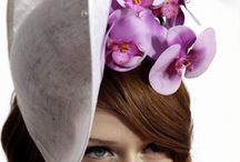 Kentucky Derby Hats / From elegant to outrageous, a showpiece hat is a must for your Derby party ensemble!   / by Ann's Fine Gifts, Houston, TX