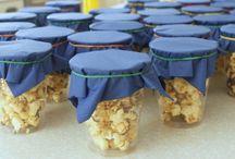 bake sale ideas / by Melodye Stanton