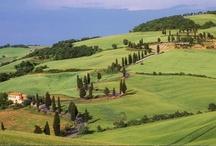 Tuscany / Discover Tuscany