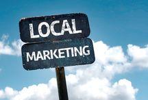Marketing and Social Media Info