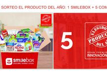 smaillbox / Sorteo