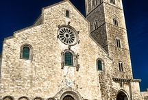 CATHEDRAL IN APULIA - ITALY / www.apuliadestination.com