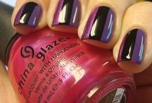 Nailpolish stuff / Here I post everything nails!