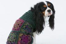 Knit or crotchet