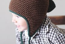 boys crochet
