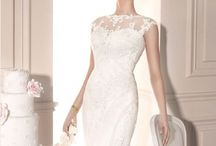 Vestidos de Noiva Borsini / Vestidos de Noiva Borsini