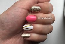 My hybridnails