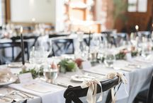 Maddie + Joel Wedding - Coombe, Yarra Valley / Storytime Weddings: Wedding/event styling and design.