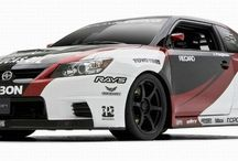 Scion / by APTuned High Performance