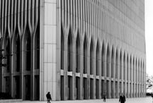 architecture: BUILDINGS 1